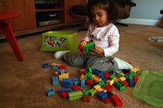 More playing with Lego Duplo #LEGODUPLOplay #lego #legos #toys #kids www.lil-miss.com
