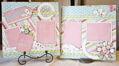Valentine layout for nieces and nephews on my side?
