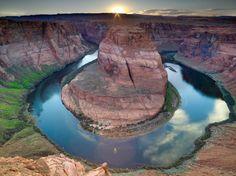 Río Colorado - Arizona