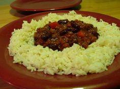 Chilli con carne - Adrián Petráš (blog.sme.sk)
