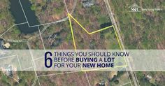 So, you've decided to build a custom home. What comes next? Typically, once you've made the decision to build, you start looking for the perfect place for your luxury home. Inspecting, selecting, and purchasing an untouched plot of land is definitely intimidating. That's why it's so important to know the basics before you start your
