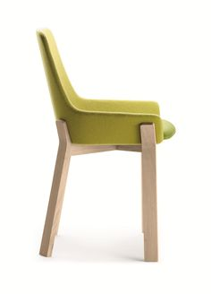 These would be good as winter Cube chairs!   Restaurant chair KOILA - ALKI: Wooden chair