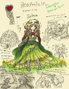 Undertale Flowey, Frans Undertale, Anime Undertale, Undertale Ships, Undertale Drawings, Anime Drawings Sketches, Kawaii Drawings, Sans X Frisk Comic, Horror Sans