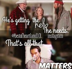 10x17 Watch Heartland, 2 More Days, Ty And Amy, All That Matters, Best Relationship, Best Shows Ever, Movie Tv, In This Moment, Feelings