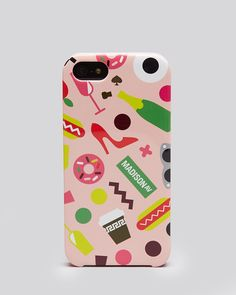 ksny x darcel resin iPhone 5 case - kate spade new york Iphone 4, Iphone Cases, Kate Spade Iphone, 5s Cases, Apple Products, Tech Accessories, Smartphone, Pattern, York