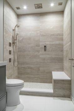 99 New Trends Bathroom Tile Design Inspiration 2017 (31)