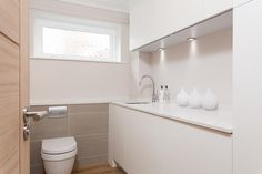 Cloakroom/utility room