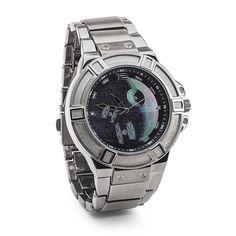 Star Wars Death Star Imperial Watch