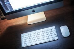 Free Image on Pixabay - Apple, Imac, Mouse, Keyboard Old Computers, Desktop Computers, Computer Laptop, Best Mouse, Social Web, Social Media, Disco Duro, 21 Things, Magic Mouse