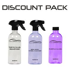 Now in stock ready for next day delivery 20% Discount Pack check it out here http://www.eveincarcare.co.uk/products/20-discount-pack?utm_campaign=social_autopilot&utm_source=pin&utm_medium=pin