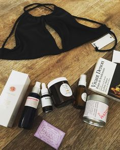 Summer picks | Anekdot x Ici Selfcare #Paris