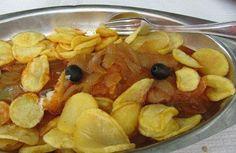 Bacalhau à Narcisa | Receitas Rápidas, Fáceis & Saudáveis