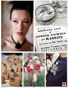 Google Image Result for http://www.heartloveweddings.com/wp-content/uploads/2012/03/Rustic-Glamorous-Steampunk-Wedding.png