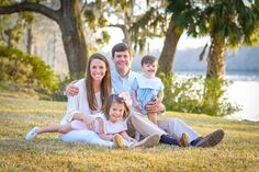 The Nichols Family | Murrells Inlet, SC