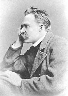 Friedrich Wilhelm Nietzsche (Röcken, 15 oktober 1844 – Weimar, 25 augustus 1900) was een beroemde en invloedrijke Duitse filosoof, dichter en filoloog.