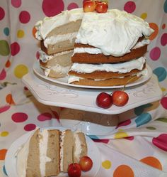 Banana Sour Cream Cake July 2, 2014 By Kelli 8 Comments Banana Sour Cream Cake