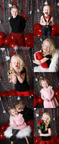 2016 Valentine Mini Sessions by Stricker Photography