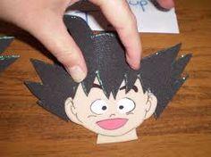 Resultado de imagen para ideas para souvenirs de dragon ball z