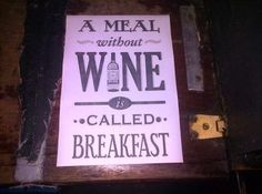 Wine Humor. ;)