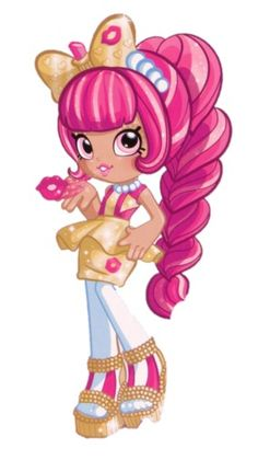 Shopkins Cartoon, Shopkins And Shoppies, Baby Clip Art, Cute Creatures, Suzy, Gd, Cute Art, Princess Peach, Baby Kids