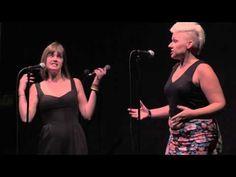 "Desireé Dallagiacomo & Kaycee Filson - ""Real Sex Tips"""
