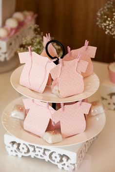 Spring Garden Baby Shower Party Ideas | Photo 11 of 28 | Catch My Party