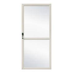 Aluminum Storm Doors with the highest quality, durability and strength! Aluminum Storm Doors, Aluminum Screen Doors, Entry Doors, Kitchen Appliances, Aluminum Gates, Diy Kitchen Appliances, Home Appliances, Entrance Doors, Kitchen Gadgets