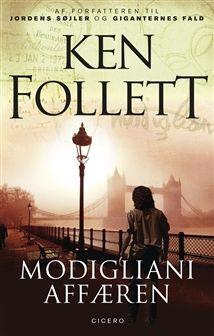 Modigliani-affæren, pb | Bog af Ken Follett | Køb bogen her