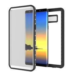 timeless design 0eac4 3cf5f 71 Best Galaxy Note 8 Waterproof Case, Punkcase [StudStar ! images ...