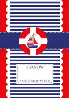 Cruise Theme
