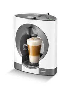NESCAFE Dolce Gusto Oblo by KRUPS Coffee Capsule Machine SAVE 40% NOW £59.99