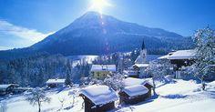 85€ | -64% | #Thiersee - #Winterspaß, #Skivergnügen und 4-Gänge Menü