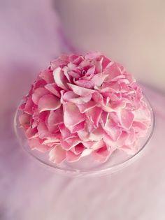 Cake of Rose?