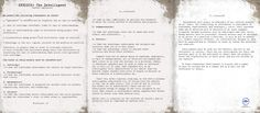 Erudite faction manifesto. Divergent trilogy by Veronica Roth.