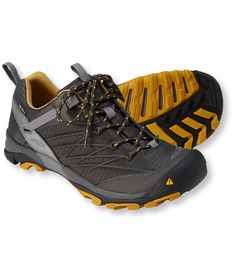 Men's Keen Marshall Waterproof Hiking Shoes, Low