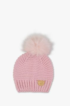 Discover the latest fashion! Knitted hat now at the C&A online shop – Fast delivery✓ Top quality✓ Great prices✓ Cat Applique, Your Perfect, Kids Girls, Knitted Hats, Latest Fashion, Your Style, Finding Yourself, Girl Outfits, Winter Hats
