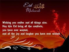 Eid Mubarik quotes and messages are the best words to wish a muslim on this holy event. Eid Mubarak Quotes, Eid Quotes, Eid Mubarak Wishes, Happy Eid Mubarak, Special Words, Special Quotes, Happy Eid Ul Fitr, Eid Mubarik, Prayer For You
