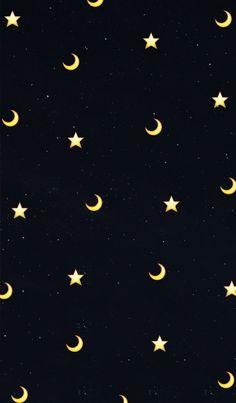 Hintergrund mond Moon and star phone background - - Tumblr Wallpaper, Wallpaper Pastel, Cute Emoji Wallpaper, Star Wallpaper, Iphone Background Wallpaper, Aesthetic Pastel Wallpaper, Galaxy Wallpaper, Lock Screen Wallpaper, Disney Wallpaper