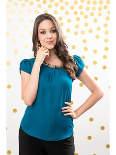 Shine On, Boutique, V Neck, Women, Fashion, Vestidos, Woman Clothing, Latest Trends, October