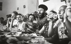 See Robert McCabe's Images from a Mykonos Before Tourism - Greece Is Myconos, Old Time Photos, Forms Of Poetry, The Age Of Innocence, Short Poems, First Photograph, Athens Greece, Priest, Growing Up