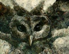Visual artist Samuli Heimonen Five. Acryl and oil on canvas. Claude Monet, Vincent Van Gogh, Pablo Picasso, Illustrations, Illustration Art, Art Visionnaire, Ghost In The Machine, Spirited Art, Cg Art