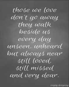 quotes about moving on after a death - Google Search