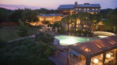 Flexjet and Lake Austin Spa Resort Offer the Ultimate Culinary Retreat