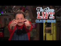 """Introducing The Cheap Life with """"Ultimate Cheapskate"""" Jeff Yeager — New YouTube Series"""
