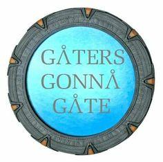 Stargate show the best