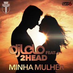 DJ Lelo feat. 2 Head - Minha Mulher (Kizomba) 2017   Download ~ Alpha Zgoory   Só9dades