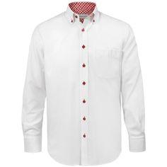 White Dress Shirt wi