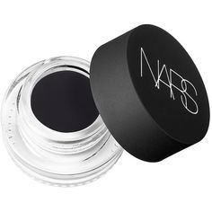 NARS Eye Paint, Black Valley 1 ea ($25) ❤ liked on Polyvore featuring beauty products, makeup, eye makeup, beauty, eyes, filler, accessories, nars cosmetics and highlight makeup
