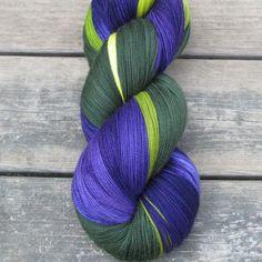 Nori, Swamp Thang, Whisper My Name - Yummy Trio | Miss Babs Hand-Dyed Yarns & Fibers, Inc.