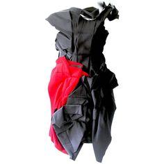 181ce412a66 Comme des Garcons AD 2013 S S Runway Dress Front